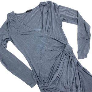 Tart Faux Wrap Dress